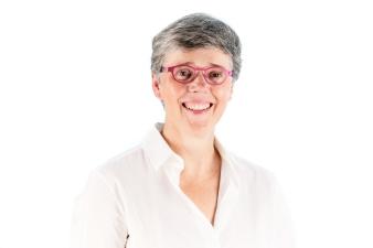 Griet Dehandschutter, photo www.jorickmichiels.be
