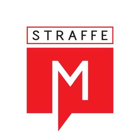 STRAFFE M ORIGINAL LOGO 1 (COLOR-VIERKANT)