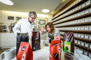 ©Dirk Vertommen - kathleen claes van de java coffee company