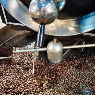 Koffiebranden-Probat